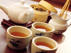 Чай может повлиять на здоровье сердца