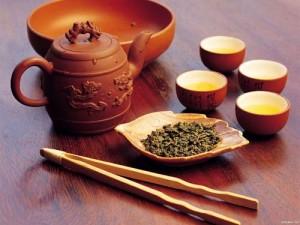Азиатские способы приготовления чая
