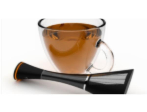 Ученые разработали портативное устройство для заваривания чая
