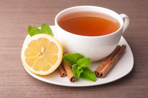 Самые опасные добавки в чай