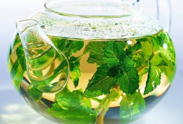 Травяной чай повышает шансы на зачатие