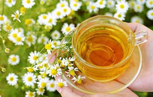 7 основные рецептов травяного чая