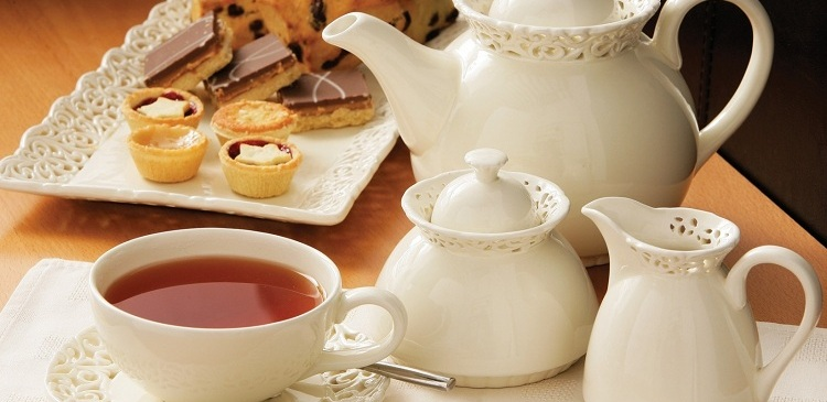 Крепкий чай может навредить здоровью сердца