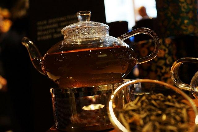 Правила выбора хорошего чая
