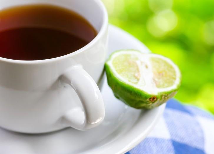 Чай с усилителем вкуса может повысить аппетит