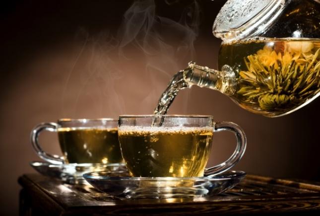 20 фактов в пользу чая