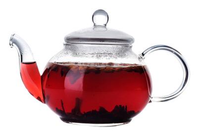 Черный чай поддержит здоровье зубов