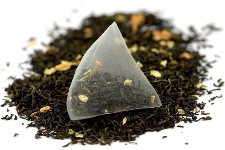 Чай в пакетиках может нанести серьезный вред здоровью