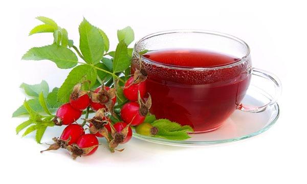 Выбираем полезный при простуде чай