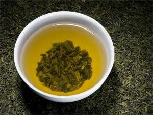 Зеленый чай может защитить от рака полости рта