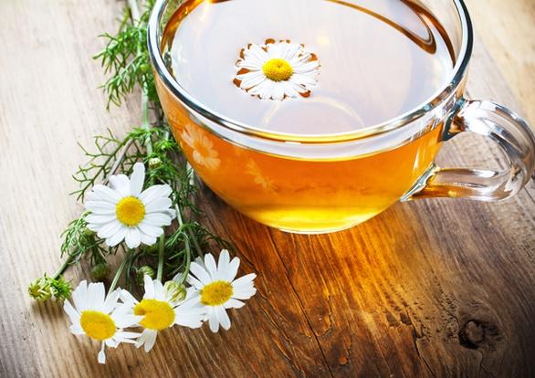 Ромашковый чай способен защитить от рака