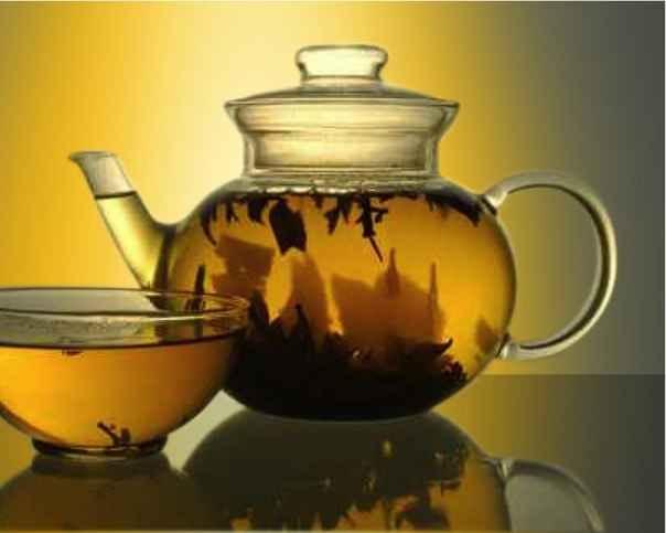 Людям с заболеваниями сердца вредно пить крепкий чай