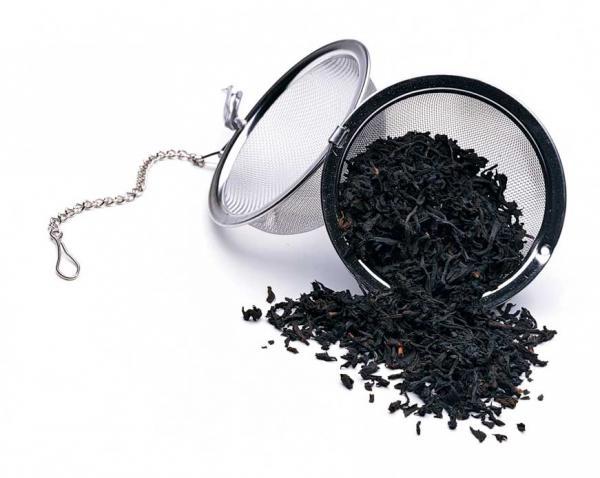 Черный чай навредит суставам