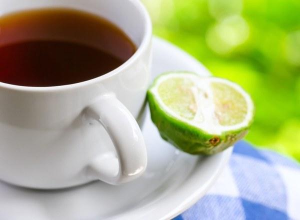 Правильно выбранный чай сможет снизить уровень холестерина