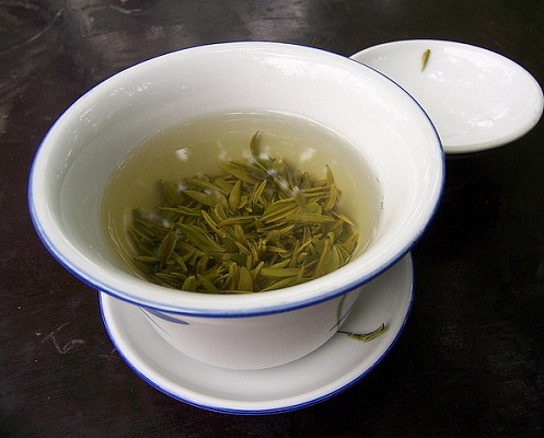 Зеленый чай сможет защитить от рака поджелудочной