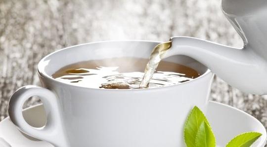 Травяной чай поможет при ПМС