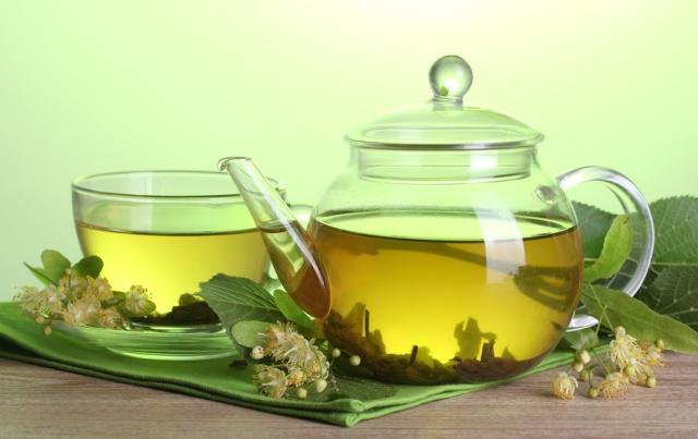 Самые оригинальные методы использования чая
