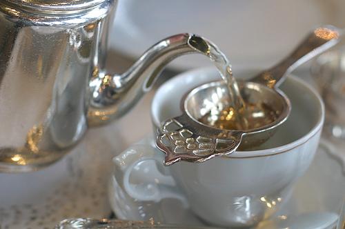 В Минске состоялся чемпионат для тех, кто любит заваривать и пить чай, интересуется чайной культурой
