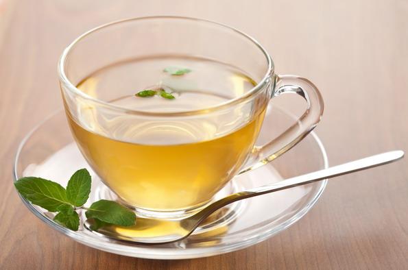 6 аргументов в пользу зеленого чая