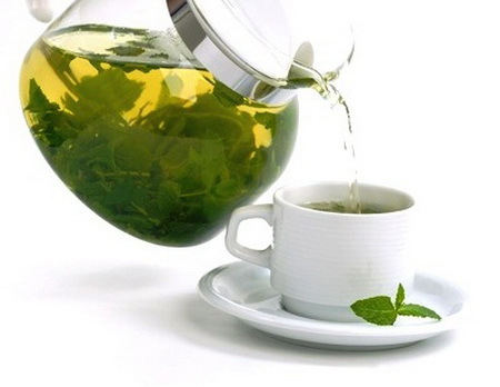 Чайная диета поможет похудеть