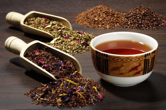 Сорта чая и из польза