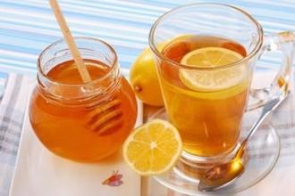 Горячий чай и мед не совместимы