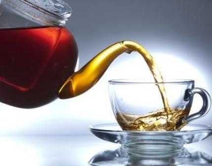 Крепкий чай негативно влияет на здоровье сердца