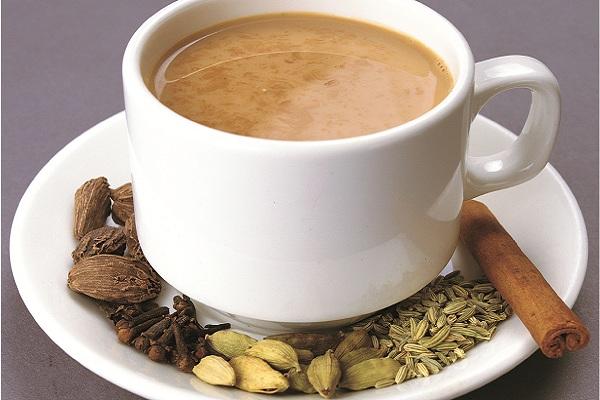 Готовим чай-Масала
