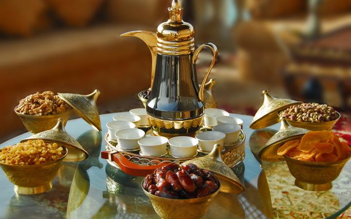 Секреты азербайджанского чая