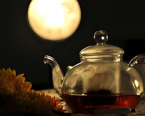 Особенности потребления чая при лактации