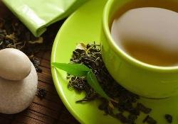 Зеленый чай поможет в борьбе с никотиновой зависимостью