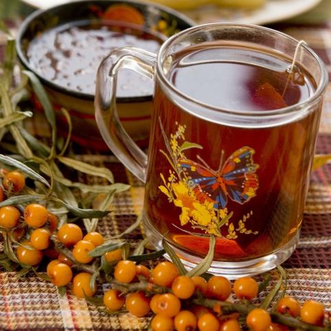 Имбирь, чай с лимоном и чеснок: как уберечь себя от простуды