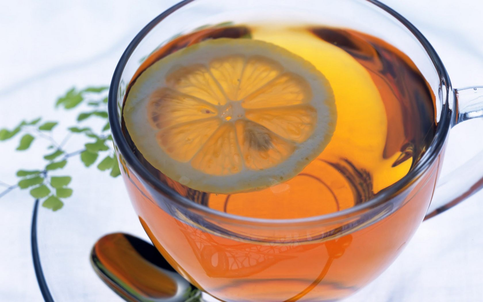 Ароматизированный чай может нанести вред здоровью