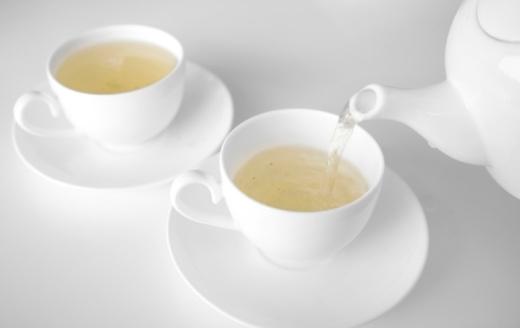 Зеленый чай поможет защитить печень от полифенолов