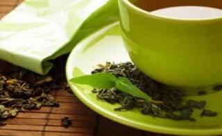 Зеленый чай способен защитить от рака