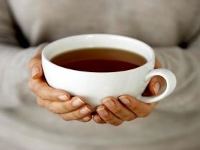 Вчерашний черный чай может навредить