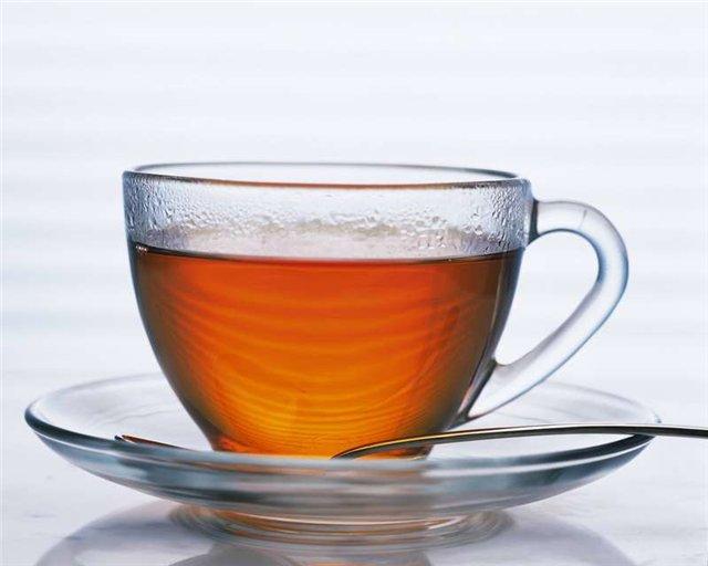 Чай поможет оздоровить сосуды