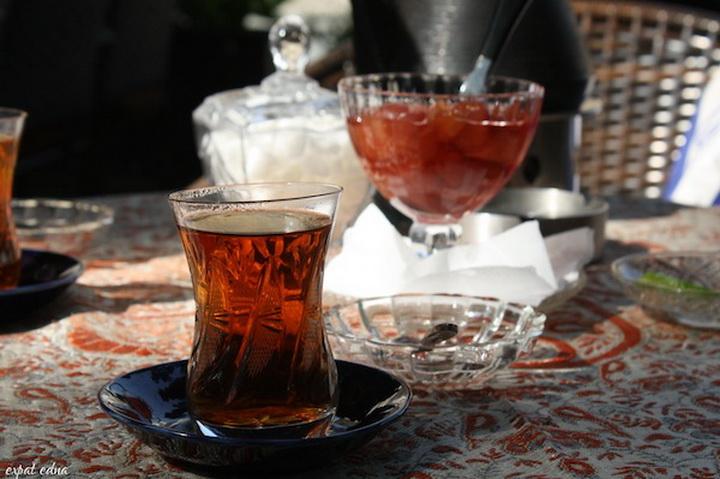 Особенности приготовления азербайджанского чая