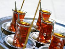 Чай повышает четкость снимков МРТ