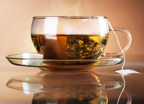Чай в пакетиках опасен для здоровья