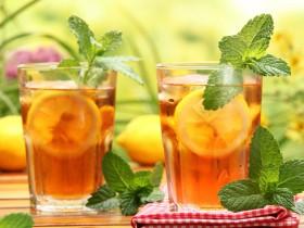 Готовим цитрусовый чай
