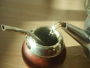 Достоинства и недостатки чая матэ