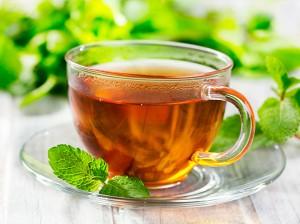 Польза и вред мятного чая