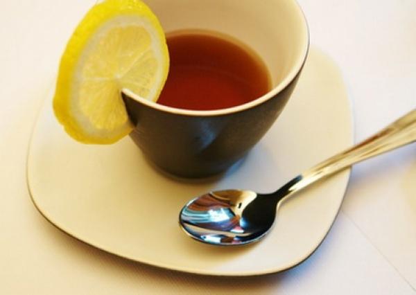 Чай с лимоном полезен при беременности