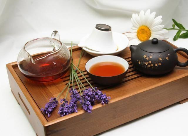 Чай-достоинства и недостатки