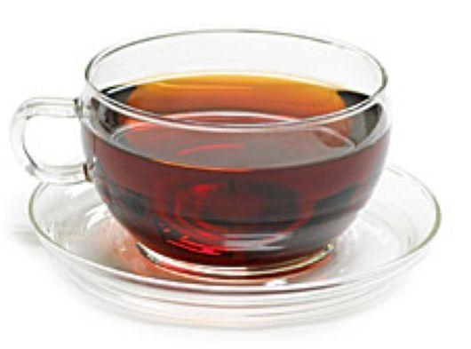 Сладкий чай поможет защититься от стресса
