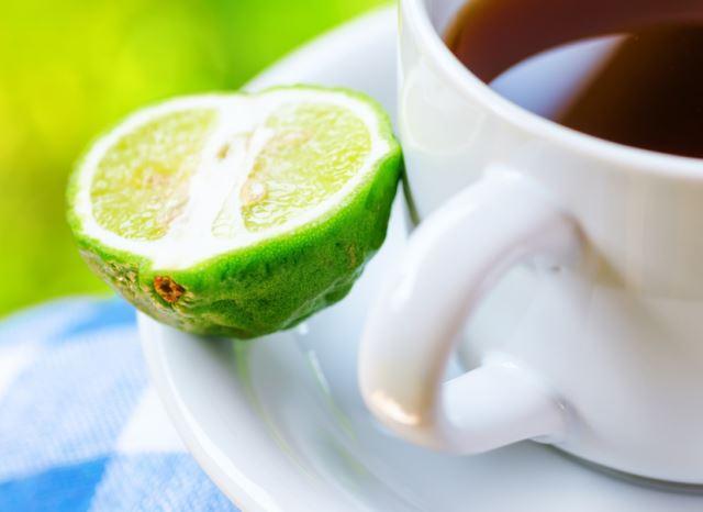 Зеленый чай с бергамотом защитит от заболеваний сердца