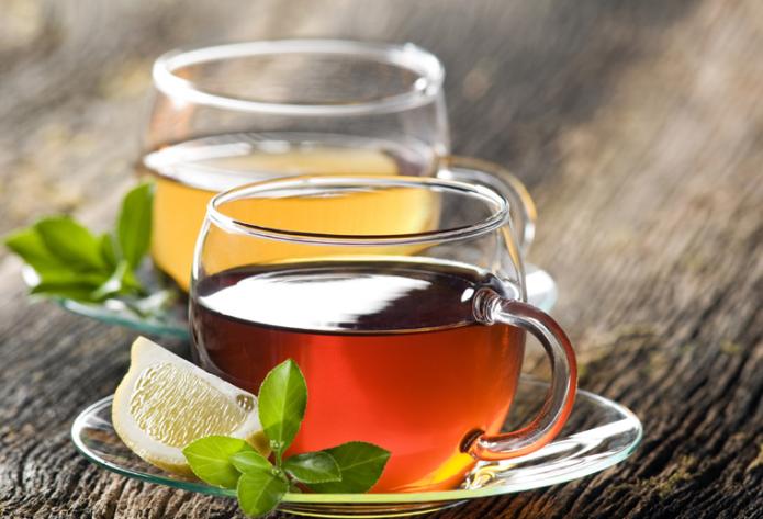 Чай способен защитить от множества заболеваний