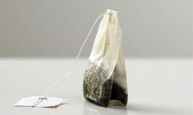 Чай в пакетиках может повредить здоровью