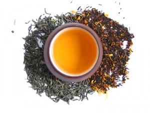 Качественный чай способен улучшить мозговую активность